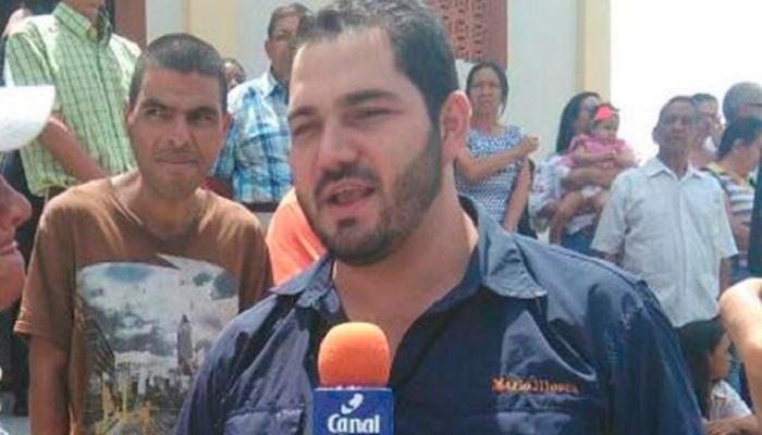 Mario Illesca