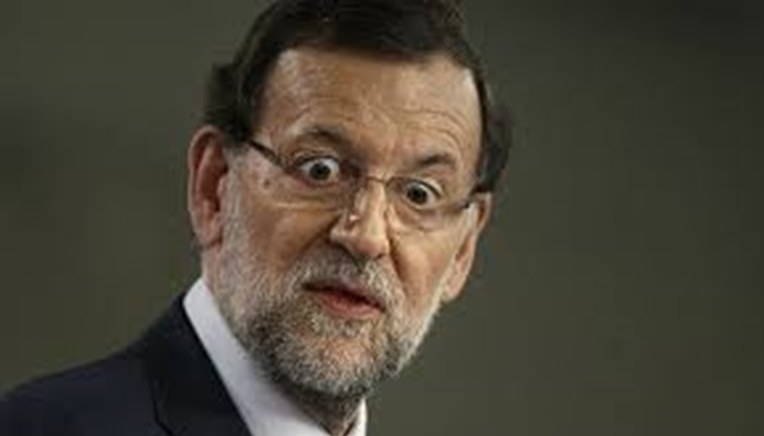 Venezolanos- Rajoy