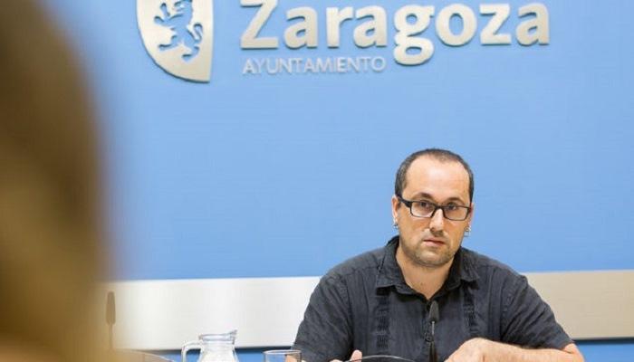 Concejal español