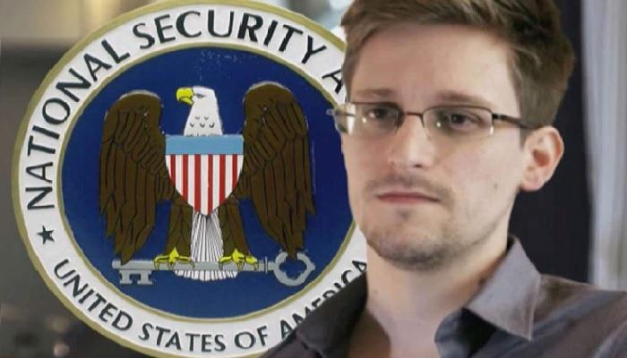 Snowden EEUU CIA