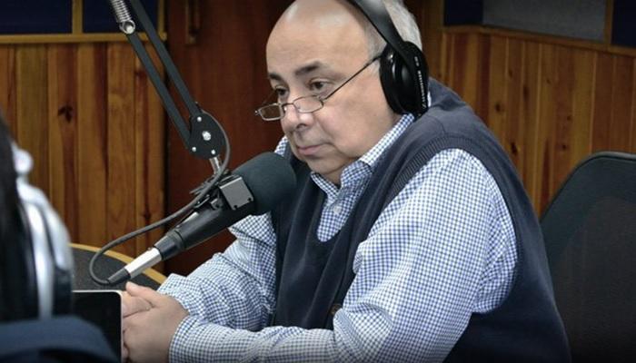 César Miguel Rondon