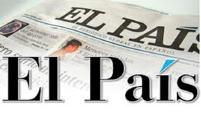El País de España - Guaidó