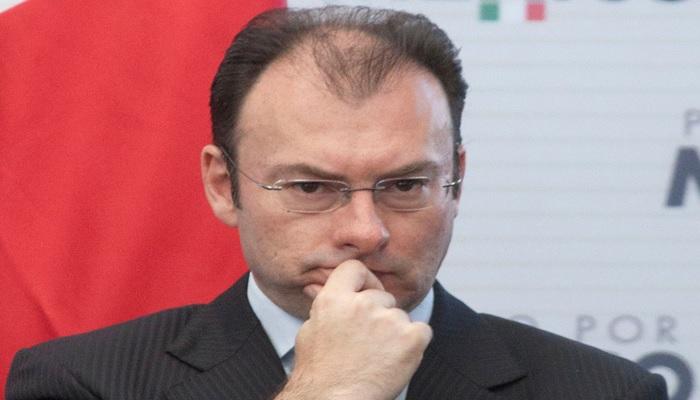 Luis Videgaray - México