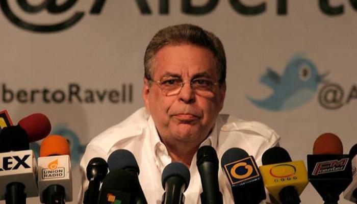 Ravell
