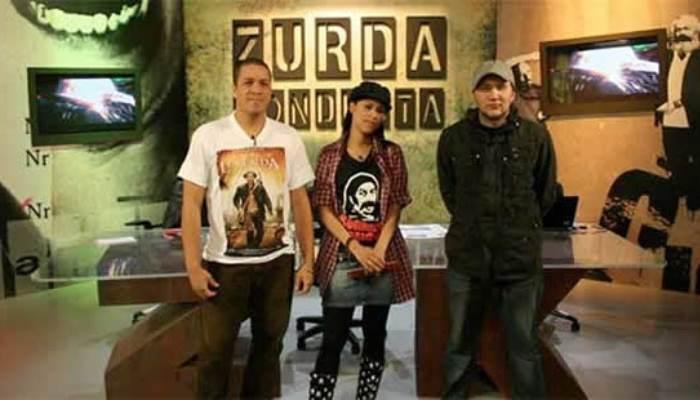 Zurda Konducta