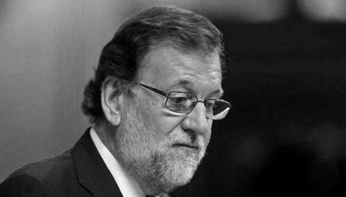 Venezolanos - Rajoy