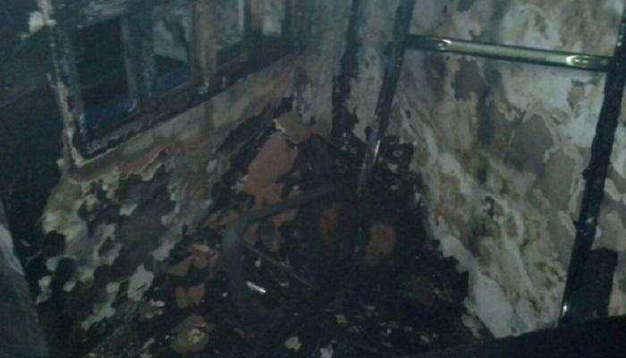 Ataque con Molotov en Saime Zulia