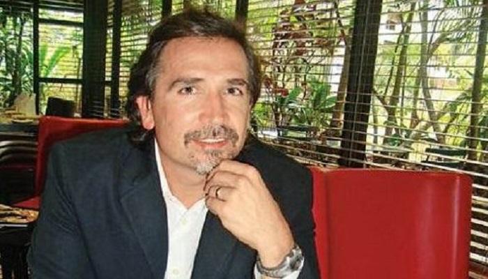 Gustavo Tovar Arroyo