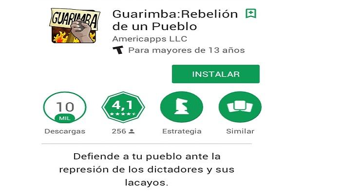 Guarimba