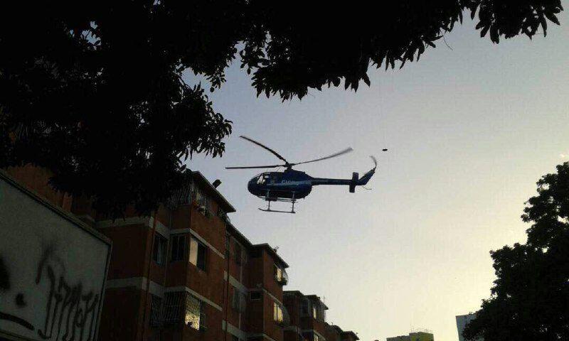 Oscar Perez Twitter: Se Llama Oscar Pérez El Mercenario Que Robó Un Helicóptero