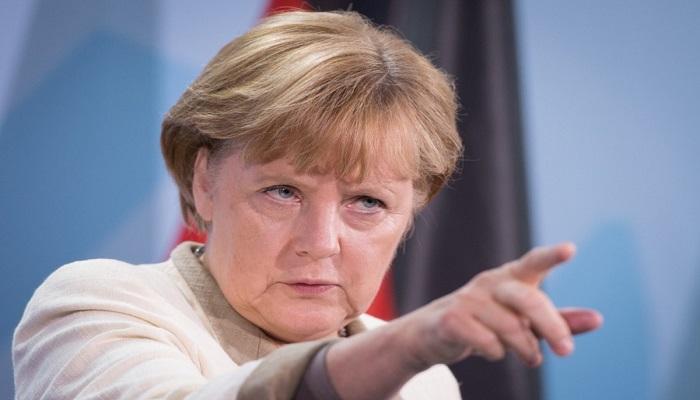 Alemania - Ángela Merkel