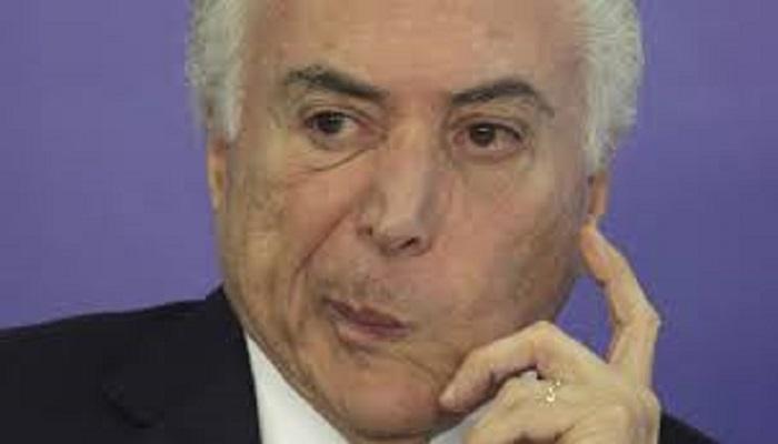 Brasil-Temer-Asesinato-Marielle-Franco