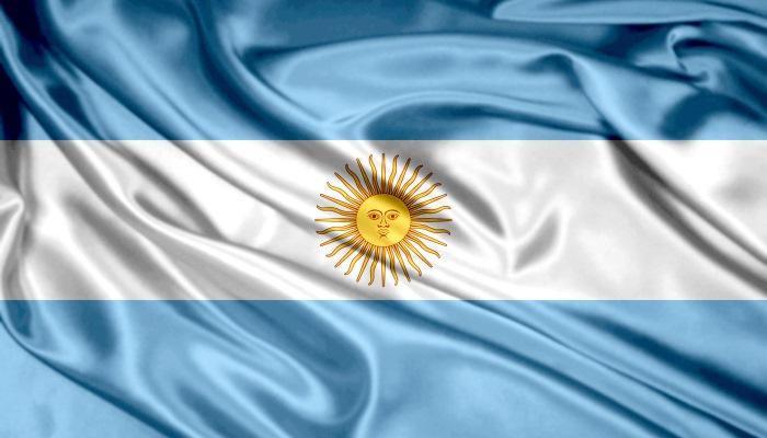 Argentina damnificados