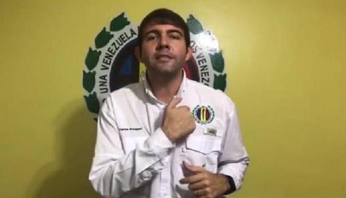 Carlos Prosperi