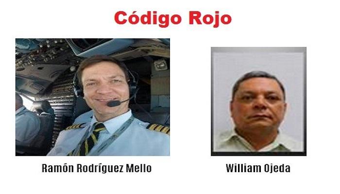 Ex funcionarios