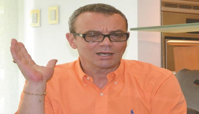 Salvatore Lucchese