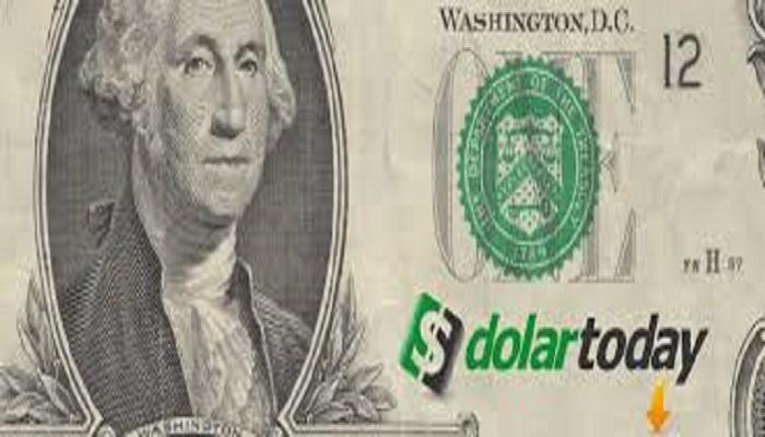 Dólar Today