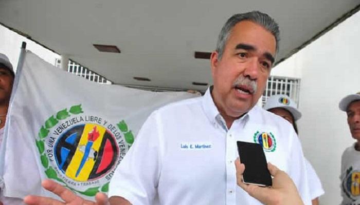 """Burro Martínez"""