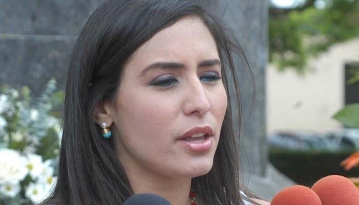 Gobernadora del estado tachira venezuela