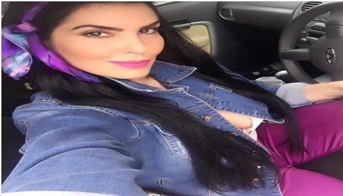 Luisana Beyloune