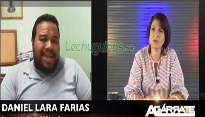 Daniel Lara Farias