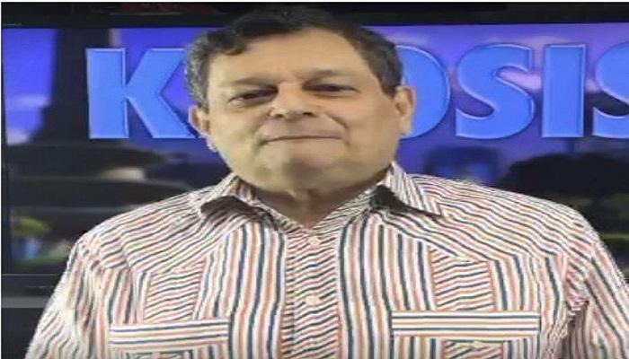 Kico Bautista
