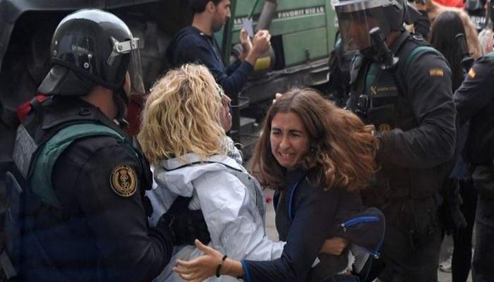 Alcaldesa de Barcelona