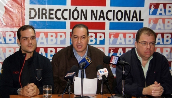 Alianza Bravo Pueblo