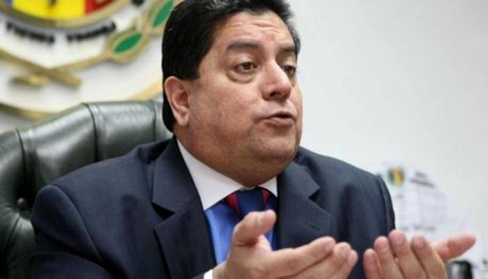 Edgar Zambrano - Guaidó