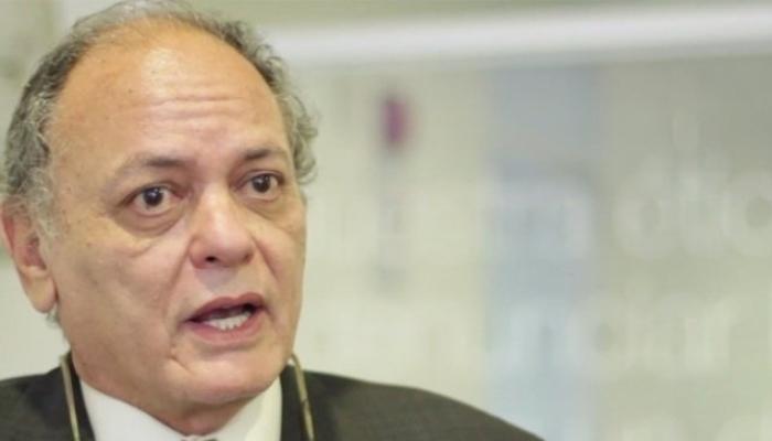 Carlos Raúl Hernández - Oposición