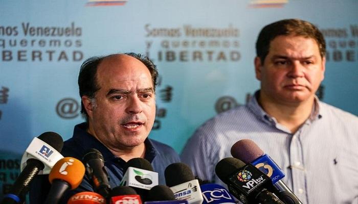Resultado de imagen para venezuela dialogo opositores
