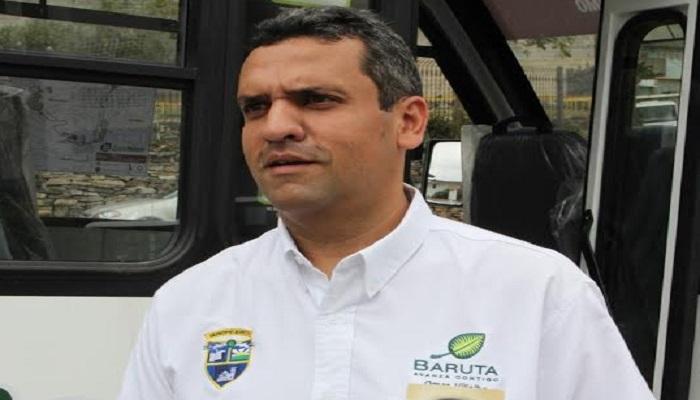 Omar Villalba