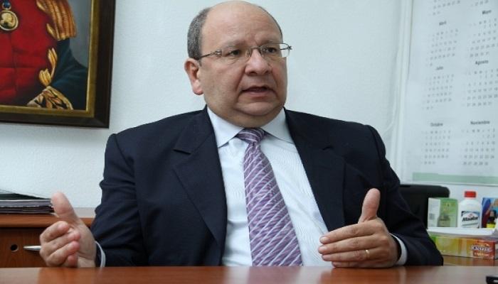 Vicente Díaz