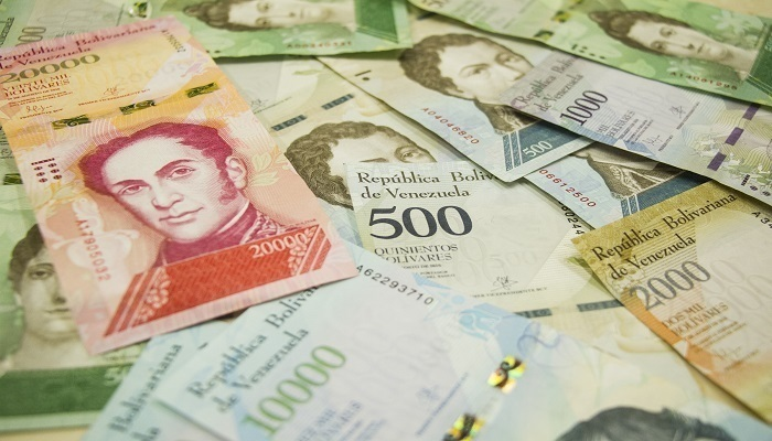 Billetes-Bachaqueo-Bolivar-Mafias
