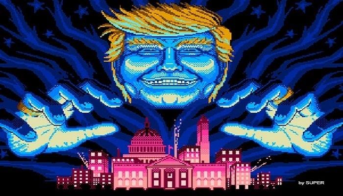 Casa Blanca - EEUU - Donald Trump