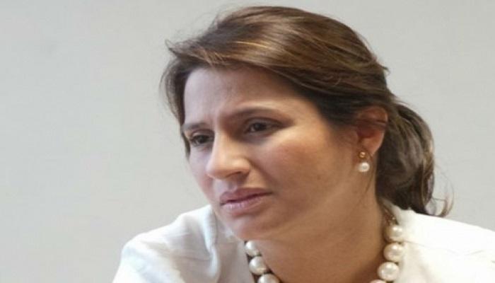Senadora Paola