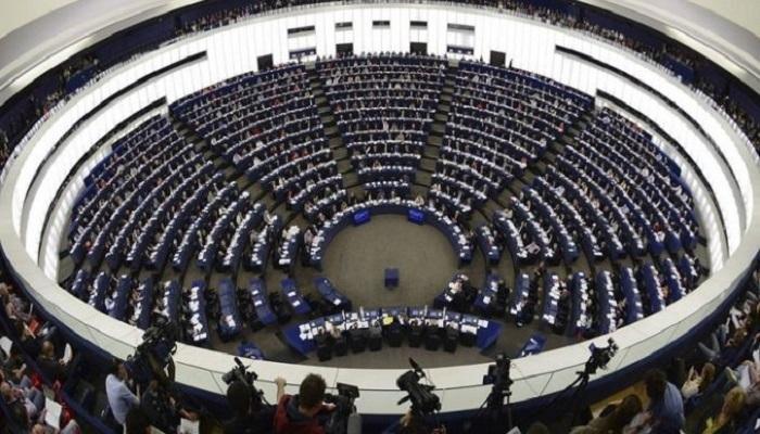 Parlamento -Europeo