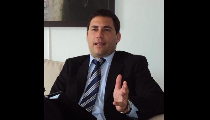 García Banchs