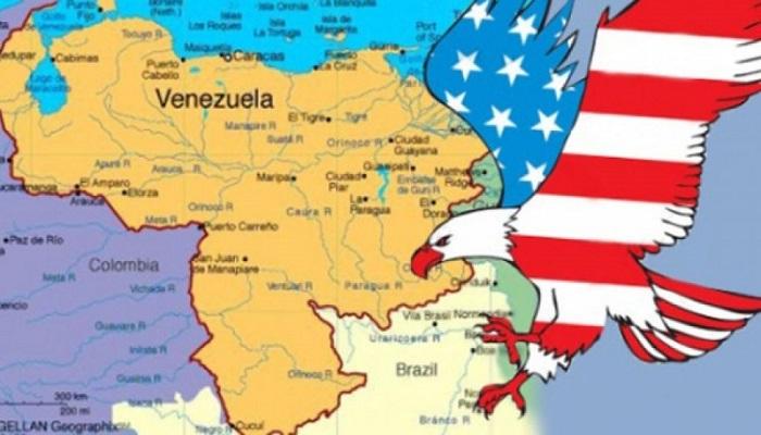 Venezuela - Estados Unidos - MUD