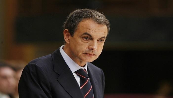 Rodríguez Zapatero