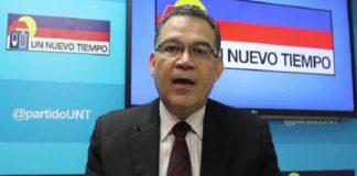 Enrique Márquez campaña