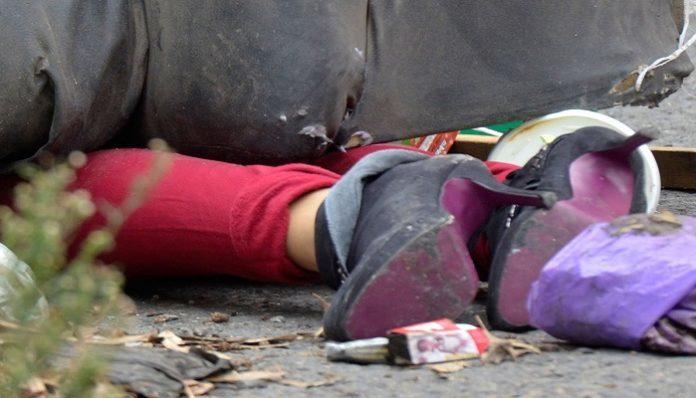 Modelo-Venezolana-Asesinada