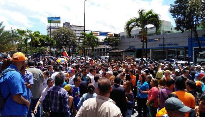ONU-MUD-Caracas