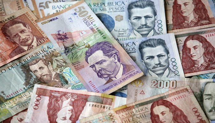 Venezuela-Colombia Pesos-colombianos-696x398
