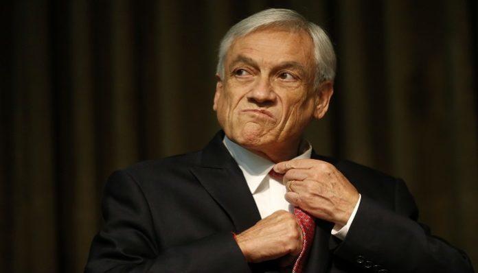 Piñera-Amenaza-Venezuela