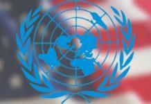 ONU - EEUU