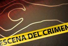 Colombia - venezolano - Escena del crimen