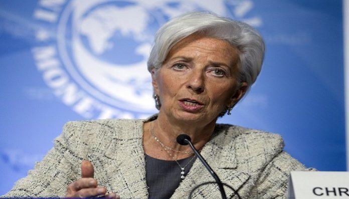 FMI-Christine-Lagarde