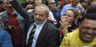 Defensa-Pueblo Lula-Papa-Francisco