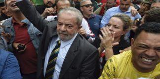 Defensa-Pueblo Lula-Papa-Francisco